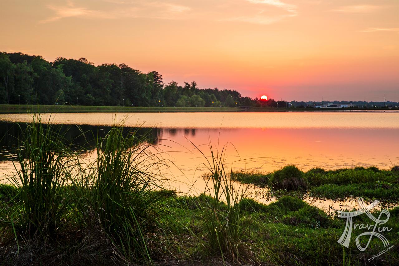 Bonita Lakes State Park